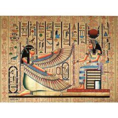 Egyptian Wall Decor kemetic stuff (ancient egyptian stuff) | for the home | pinterest