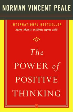 The Power of Positive Thinking is one of the best self help books in the world by Norman Vincent Peale. Today we will share its link here. Positive Thinking Books, Positive Books, Positive Things, Positive People, Positive Living, Negative People, Quotes Positive, Positive Life, Positive Affirmations
