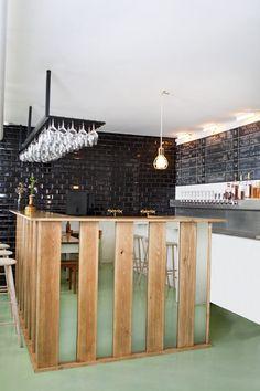 Mikkeller Bar in Denmark by Femmes Regionales in interior design  Category