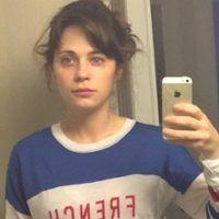 Zooey deschanel kein Make-up Selfie Promi-Make-up Zoey deschanel ohne aber Celebrity Selfies, Celebrity Makeup, Celebrity Style, Katy Perry, No Makeup Selfies, Pretty People, Beautiful People, Beautiful Women, Real People