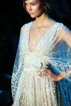 Elie Saab #style #fashion #eloquence