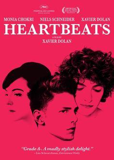 Heartbeats (Les amours imaginaires) (2010)
