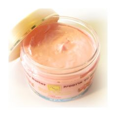 rose body butter - Google Search