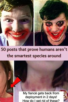 #posts #prove #humans #smartest #species #around Loreal Pro Glow, Bali Places To Visit, Pro Glow Foundation, Cool Ear Piercings, Geometric Nail Art, Gender Reveal Party Decorations, Lavender Dresses, Amazing Wedding Cakes, Edgy Hair