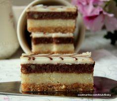 Torte Recepti, Kolaci I Torte, Baking Recipes, Cookie Recipes, Dessert Recipes, Other Recipes, Sweet Recipes, Croation Recipes, Posne Torte