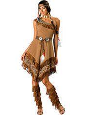 Pocahontas!!