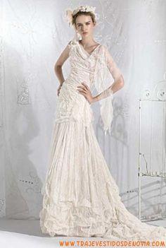 Mejores vestidos de novia en chile