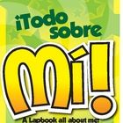 """This is an """"All About Me"""" Spanish lapbook for students to express who they are and what they like through illustrations and writings in Spanish. Gr..."""