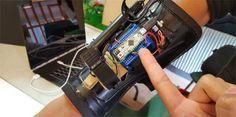 Adolescente boricua usa su ingenio para ayudar a ciegos...