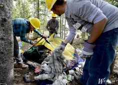 Camping crisis: Some western Boulder County sites under siege