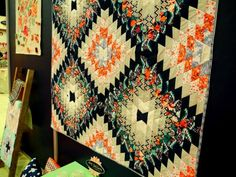 Quilt Market Houston – Day 3   a giveaway!