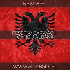 Długo pisałem ten tekst, nie dlatego że była majówka, chorowałem, latałem po lekarzach, czy mi się nie chciało. Tylko dlatego że musiałem dojść do siebie po tym co w nim opisałem. #GangAlbanii #Koncert #Sopot #Relacja http://altersee.pl/reset-w-barwach-gangu-albanii/