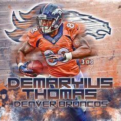 DT Denver Broncos