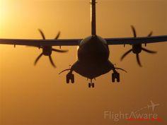 Photo of ATR ✈ FlightAware