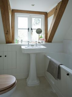 Small Bathroom Design Cottage 6 decorating ideas to make small bathrooms big in style | window