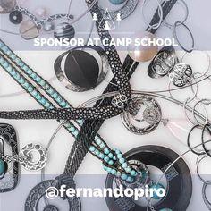 Fernando Piró sponsor #campschoolBrugarolas www.bodasdecuento.com