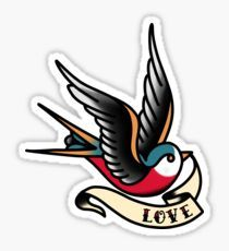 High quality Traditional Tattoo gifts and merchandise. Inspired designs on t-shirts, posters, stickers, home decor, and more by independent artists and designers from around the world. Old Style Tattoos, Dad Tattoos, Sleeve Tattoos, Tattoos For Guys, Retro Tattoos, Symbol Tattoos With Meaning, Viking Tattoo Symbol, Viking Tattoos, Swallow Tattoo Design