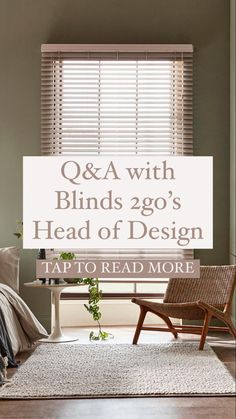 Roman Blinds, Bay Window, Window Coverings, Home Interior Design, Curtains, Blinds Ideas, Home Decor, Blinds, Decoration Home