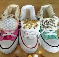 Converse With Spikes.