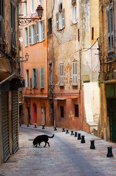 Bastia Corsica  France