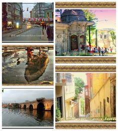 GREETINGS FR0M ISTANBUL. . : @all rights reserved HULYA I. COSKUN | hulyahulya