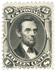 This Day in History marks the first known use of America's first mourning stamp, which honored Abraham Lincoln.  Continue reading →