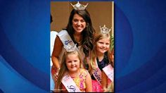 Upstate Child's Dream Of Being Princess Comes True - WSPA/