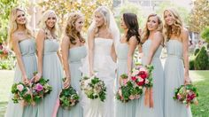 California Wedding: Rooftop Romance at the Montage Beverly Hills