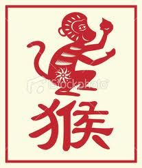 Year of The Monkey. Get in-depth info on the Chinese Zodiac Monkey personality & traits @ http://www.buildingbeautifulsouls.com/zodiac-signs/chinese-zodiac-signs-meanings/year-of-the-monkey/