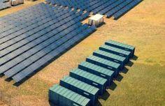 Australia contará con la mayor planta de almacenamiento de energía solar del mundo https://m.facebook.com/story.php?story_fbid=10158599157135068&substory_index=0&id=179495650067