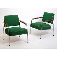 2 beautiful 60s armchairs in chrome steel nut wood and emerald green covers @dieglasfabrik . . . . . . . #midcenturymodern #midcenturyfurniture #midcentury #vintageinterior #vintagelove #vintagehome #lovevintage #vintageinterior #designclassics #designklassiker #60sfurniture #sixties #1960 #sixties #60sInteriors #60sdesign #60slivingroom #60s #greenarmchair #armchairdesign #visitvienna #wieneralltag #vienna_scene #wienmalanders #instavienna #visitaustria #viennastravel #viennanow… 60s Furniture, Mid Century Furniture, Green Armchair, Armchairs, Midcentury Modern, Emerald Green, Vienna, Accent Chairs, Chrome