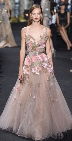 ELIE SAAB  FALL-WINTER 2016-2017