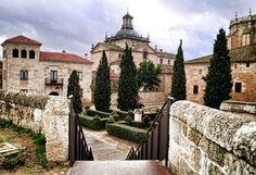 Qué visitar en #CiudadRodrigo @Destino Castilla y León