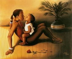 """Heaven Sent"" Jay C. Bakari"