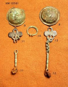 (no search term) Iron Age, Vikings, Belly Button Rings, Collections, Search, Accessories, Inspiration, Jewelry, Finland