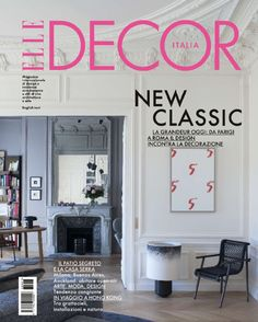 elle decor italy elle decoration series is the worlds biggest selling home magazine - Decorating Magazines