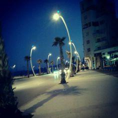 Corniche de Martil