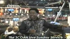 SCOAN  31/08/14: TB Joshua Prophecy: Big Shut In Nigeria / Pray For Nige...