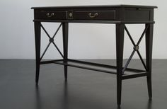 Sideboard- French and English