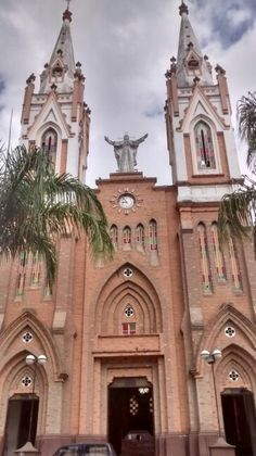 Marsella Risaralda Colombia Church Architecture, Iglesias, San Francisco Ferry, Exterior, Tours, Country, Building, Travel, Beautiful