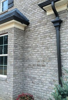 Castle Gray – New Gray Brick from Pine Hall Brick Augustine Line! Castle Gray – New Gray Brick from Pine Hall Brick Augustine Line!