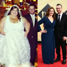 Healthy Love: Couple Has Decided to Turn Their Life Around | TooCool2BeTrue