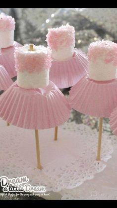 Idee creative con i Marshmallow: dolcezze per grandi e piccoli