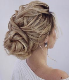 super chic hairstyles That's breathtaking- Updo braided updo, simple updo, swept back bridal hair, updos, wedding hairstyles - Chic Hairstyles, Braided Hairstyles Updo, Braided Updo, Hairstyle Ideas, Gorgeous Hairstyles, Updos With Braids, Hair Ideas, Braids Ideas, Clubbing Hairstyles