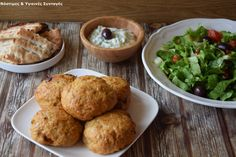 Miss Healthy Living Baked Potato, Healthy Living, Muffin, Potatoes, Meals, Baking, Breakfast, Ethnic Recipes, Food