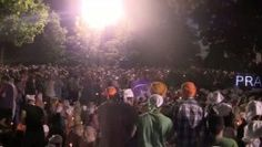 Thousands Show Support for Sikhs Killed in Temple Shooting - Brookfield, WI Patch Community Show, Temple, Concert, Temples, Concerts