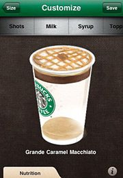 Starbucks: How the company used online and social media to drive promotions and turn sales around.