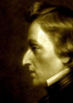 Fréderick Chopin