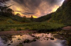 In the valley by Tony Clement on 500px