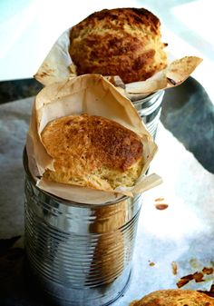 For the bakers in the family!!!   Nine Things You Can Make In A Baked Bean Tin